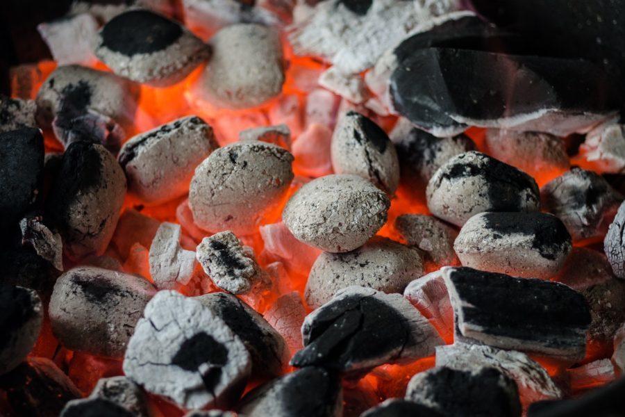 Charcoal Briquettes e1605185163495