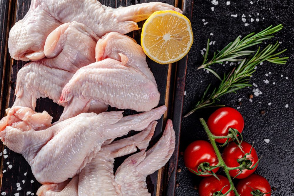 How To Brine Chicken Wings