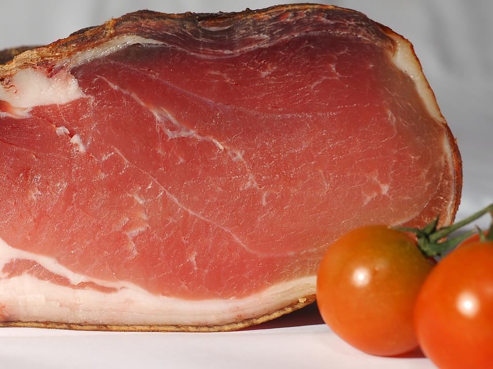 How To Smoke A Raw Ham